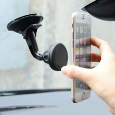 Car Windshield Dashboard Magnetic Mount Holder Stand For Cell Phones GPS AU