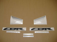 cbr 600rr 2012 complete decals stickers graphics set kit adhesivos aufkleber rr