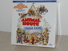 ANIMAL HOUSE MOVIE TRIVIA - BRAND NEW IN FACTORY SEALED BOX