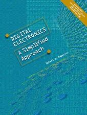 Digital Electronics: A Simplified Approach-ExLibrary