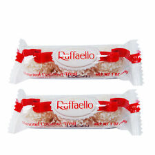 Ferrero Raffaello Coconut & Almond White Chocolate Truffles (set of 2 pc)