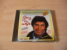 CD Roy Black - Ganz in weiß - Gold Serie - 16 Songs