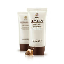 [SECRET KEY] 2015 New Snail Repairing BB Cream 50ml/Korea cosmetic
