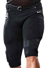 NIKE Adult Power V Football Game Pants 768804 Size Large Georgia Bulldogs NCAA