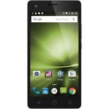Nuu N4LUSBLK N4L GSM Unlocked Android Smartphone