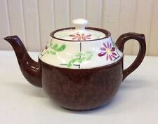 Price Brothers Teapot From England