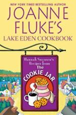 Joanne Fluke's Lake Eden Cookbook: Hannah Swensen's Recipes from the C-ExLibrary