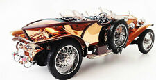 Art Deco Dream Car Rolls Royce 1 Vintage Sport 24 Boattail 18 Concept Metal 12