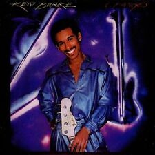Changes [Expanded Edition] by Keni Burke (CD 2014, Funky Town Grooves) BRAND NEW