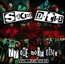 SPECIAL DUTIES 77 One More Time Vol 1 LP - new RED MARBLED Vinyl - Oi! Punk
