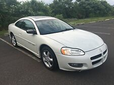 Dodge: Stratus R/T Coupe 2-Door