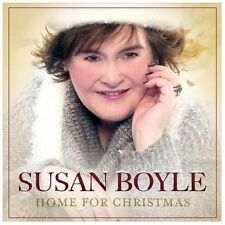 Home for Christmas [Susan Boyle (Vocals)] [1 disc] New CD