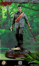 POPTOYS man on the top of food chain Wildness Survivor Jungle Bear Grylls 1/6
