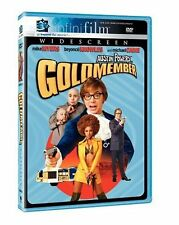 Austin Powers in Goldmember  DVD Mike Myers, Beyoncé Knowles, Seth Green, Michae