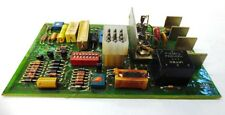 LINCOLN ELECTRIC CONTROL PRINTED CIRCUIT BOARD ASSY L5767-1, PCB, FOR USE W/LN-8