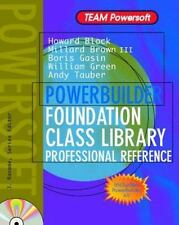 McGraw-Hill Client/Server Computing: Powerbuilder Foundation Class Library :...