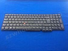 New for IBM Lenovo ThinkPad Edge S531 S540 S5-S531 BEL keyboard Backlit 0C44882