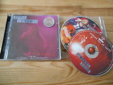 CD Metal Bruce Dickinson - Alive I Studio A : 2CD (24 Song) RAW POWER