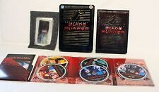 Blade Runner Ultimate Collector's edition (DVD, 2007, 5-Disc Set) 7321902208367