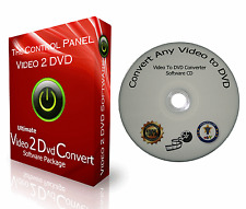 CONVERT ANY VIDEO + SUPPORTS VIDEO / MUSIC / RECORDING / DOWNLOAD / EDIT / PLAY