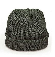Foliage Green Military Winter Knit Hat Acrylic Watch Cap Rothco 5453