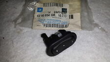 Original GM Schalter Fensterheber RECHTS Door window switch Corsa C Meriva A