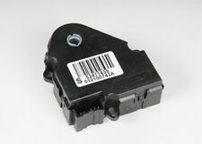 ACDelco 15-73598 Heater Blend Door Actuator   89018676