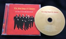 THE BLIND BOYS OF ALABAMA CD CHRISTMAS ALBUM GO TELL IT ON THE MOUNTAIN