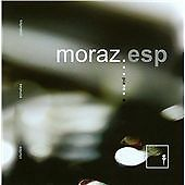 Patrick Moraz - ESP (Etudes, Sonatas, Preludes) (2007)  CD  NEW  SPEEDYPOST