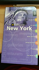 AA Key Guide New York (AA Key Guides Series)