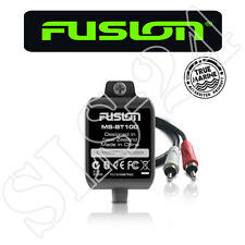 FUSION Radios MS-BT100 Marine Bluetooth Modul A2DP Musik Streaming iPhone 6 iPad