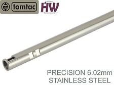 SOFTAIR PRECISIONE INNER BARREL 6.02 IN ACCIAIO INOX Tight BORE 247mm tomtac punto 6.03
