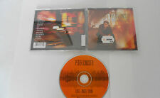 CD Peter Cincotti - East of Angel Town 13.Tracks 2007 10/15