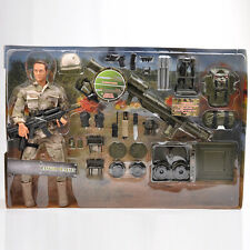 "World Peacekeepers 1/6 Military Ranger Playset Soldier 12"" Man Figure Toy 90400D"