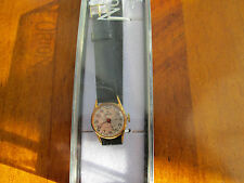 vintage boxed. orion ladies watch, runs , handwinding, spares repairs