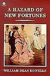 A Hazard of New Fortunes William Dean Howells Paperback