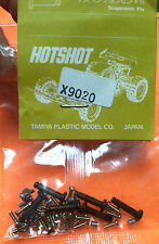 "Vintage Original Tamiya HOTSHOT   ""C "" Screw Bag"