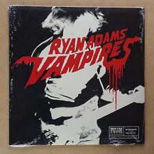 """RYAN ADAMS - Vampires ***red 4-Track-7""""-Vinyl-EP***NEW***sealed***"""