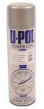 U-Pol Power Clear coat Lacquer Spray Paints 500ml