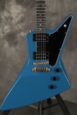 1980 Gibson E2 EXPLORER 2 extremely RARE BAHAMA BLUE!!!