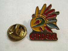 PIN'S CANDEREL