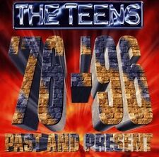 The Teens - Past And Present '76 - '96, CD Neu!