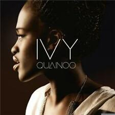 Ivy Quainoo (from The Voice of Germany 2012) - Ivy (Limited Deluxe Edition) - CD