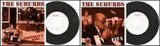The Suburbs - Yesterday`s Kids - black vinyl - Oi Streetpunk Berlin