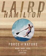 Force of Nature: Mind, Body, Soul (And, of Course, Surfing)-ExLibrary