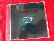COMPILATION of FINAL FANTASY Vll REFLECTIONS / PS2 FREE GIFT Japan DVD RARE