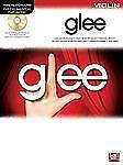 Glee: Instrumental Play-Along for Violin