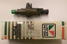New Lister Petter LPWS Marine Fuel Injection Pump 751-41264