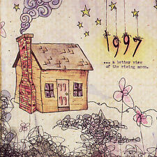 1997: A Better View of a Rising Moon CD Mint Condition