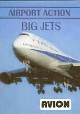 Big Jets - Jumbo Jets in Airport Action Worldwide DVD